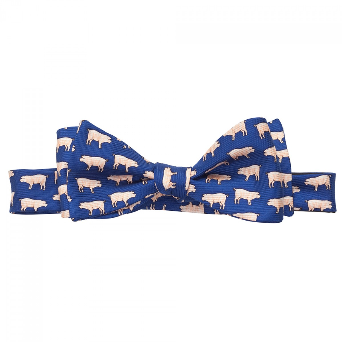 Pig Picking Bow - Navy